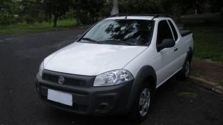Veículo: Fiat - Strada - Hard Working 1.4 em Ribeirão Preto