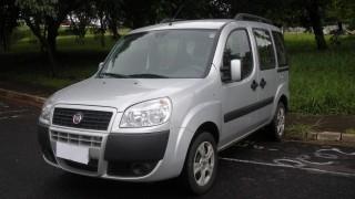 Veículo: Fiat - Doblô - Doblo Essence 1.8 em Ribeirão Preto