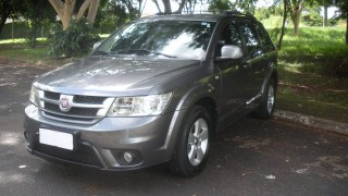 Veículo: Fiat - Freemont - Precision 2.4 em Ribeirão Preto