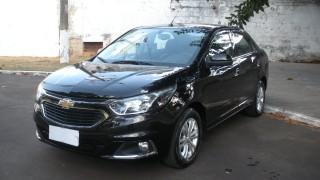 Veículo: Chevrolet (GM) - Cobalt - LTZ 1.8 em Ribeirão Preto