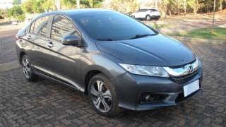 Veículo: Honda - City - EX 1.5 em Ribeirão Preto