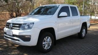 Veículo: Volkswagen - Amarok - SE 2.0 em Ribeirão Preto