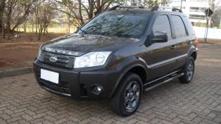 Veículo: Ford - EcoSport - XLT 2.0 em Ribeirão Preto