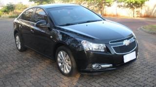 Veículo: Chevrolet (GM) - Cruze - LTZ 1.8 em Ribeirão Preto