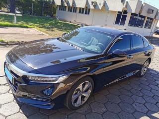 Veículo: Honda - Accord - Touring 2.0 em Ribeirão Preto