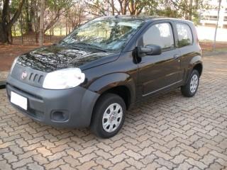 Veículo: Fiat - Uno - Vivace 1.0 em Ribeirão Preto