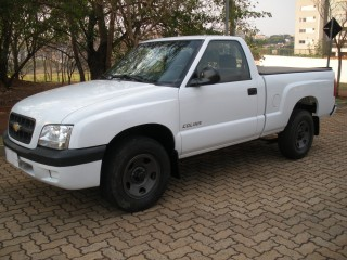 Veículo: Chevrolet (GM) - S-10 - S10 em Ribeirão Preto