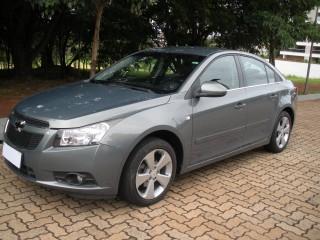 Veículo: Chevrolet (GM) - Cruze - LT 1.8 em Ribeirão Preto