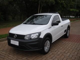Veículo: Volkswagen - Saveiro - Robust 1.6 em Ribeirão Preto