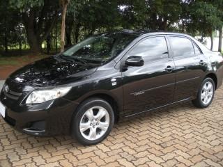 Veículo: Toyota - Corolla - GLi 1.8 -( 118.000km )- em Ribeirão Preto
