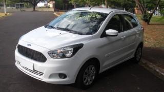 Veículo: Ford - Ka - KA 1.0 em Ribeirão Preto
