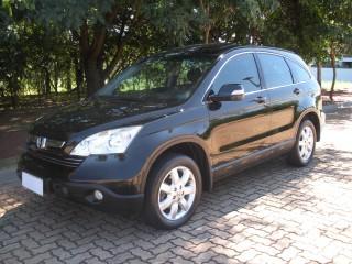 Veículo: Honda - CRV - EXL 2.0 em Ribeirão Preto