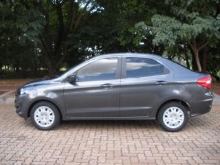 Veículo: Ford - Ka Sedan - +  SE Plus 1.5 em Ribeirão Preto