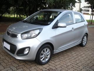 Veículo: Kia - Picanto - EX 1.0 em Ribeirão Preto