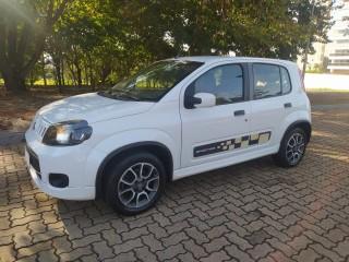 Veículo: Fiat - Uno - Sporting Evo 1.4 em Ribeirão Preto