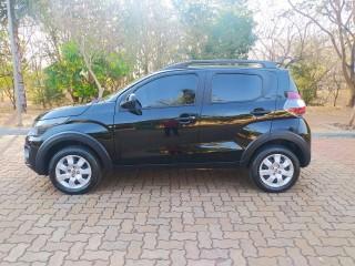 Veículo: Fiat - Mobi - Way 1.0 em Ribeirão Preto