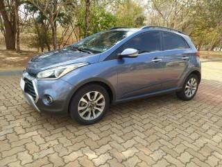 Veículo: Hyundai - HB 20 - X Premium 1.6 em Ribeirão Preto