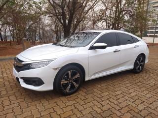 Veículo: Honda - Civic - Touring 1.5 em Ribeirão Preto