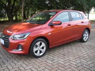 Veículo: Chevrolet (GM) - Onix - Premier 1.0 Turbo em Ribeirão Preto