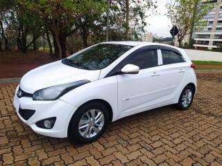 Veículo: Hyundai - HB 20 - Premium 1.6 em Ribeirão Preto