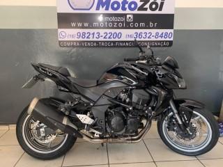 Veículo: Kawasaki - Z 750 -  em Ribeirão Preto