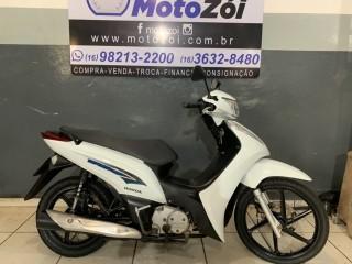 Veículo: Honda - Biz - 125 Ex em Ribeirão Preto
