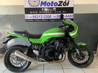Veículo: Kawasaki - Z 900 -  em Ribeirão Preto
