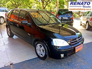 Corsa Hatch 1.8 MPFI MAXX 8V FLEX 4P MANUAL