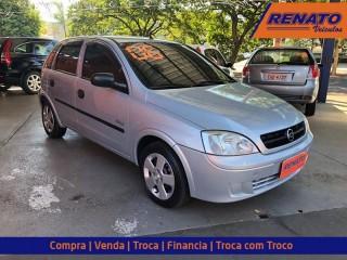 Corsa Hatch 1.0 MPFI MAXX 8V FLEX 4P MANUAL