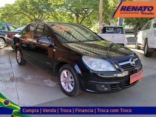 Veículo: Chevrolet (GM) - Vectra - 2.0 MPFI EXPRESSION 8V FLEX 4P MANUAL em Ribeirão Preto