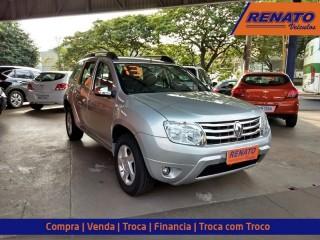 Veículo: Renault - Duster - 2.0 DYNAMIQUE 4X2 16V FLEX 4P AUTOMÁTICO em Ribeirão Preto