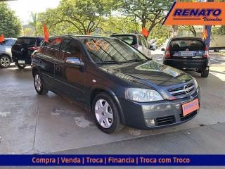 Veículo: Chevrolet (GM) - Astra Hatch - 2.0 MPFI ADVANTAGE 8V FLEX 4P AUTOMÁTICO em Ribeirão Preto