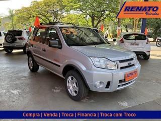 Veículo: Ford - EcoSport - 1.6 XL 8V FLEX 4P MANUAL em Ribeirão Preto