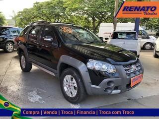 Veículo: Fiat - Palio - 1.8 MPI ADVENTURE WEEKEND 8V FLEX 4P AUTOMATIZADO em Ribeirão Preto