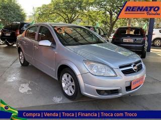 Veículo: Chevrolet (GM) - Vectra - 2.0 MPFI EXPRESSION 8V 140CV FLEX 4P MANUAL em Ribeirão Preto