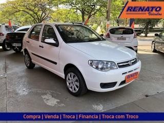 Veículo: Fiat - Palio - 1.0 MPI FIRE ECONOMY 8V FLEX 4P MANUAL em Ribeirão Preto