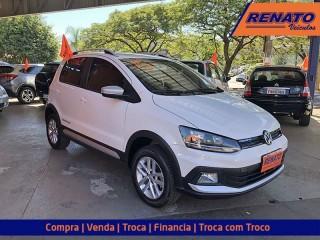 Veículo: Volkswagen - CrossFox - 1.6 MI FLEX 8V 4P MANUAL em Ribeirão Preto