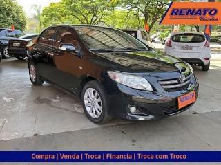 Veículo: Toyota - Corolla - 1.8 SE-G 16V FLEX 4P AUTOMÁTICO em Ribeirão Preto