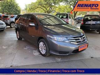 Veículo: Honda - City - 1.5 LX 16V FLEX 4P AUTOMÁTICO em Ribeirão Preto