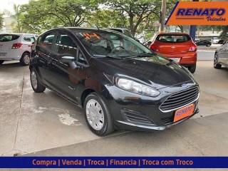Veículo: Ford - Fiesta Sedan - 1.5 S HATCH 16V FLEX 4P MANUAL em Ribeirão Preto
