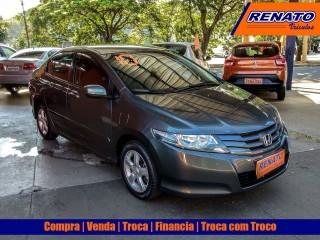 Veículo: Honda - City - 1.5 LX 16V FLEX 4P MANUAL em Ribeirão Preto