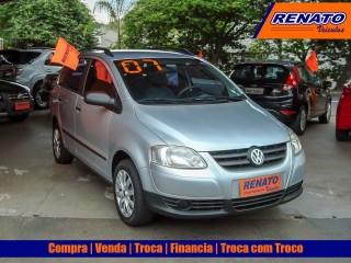 Veículo: Volkswagen - SpaceFox - 1.6 MI 8V FLEX 4P MANUAL em Ribeirão Preto