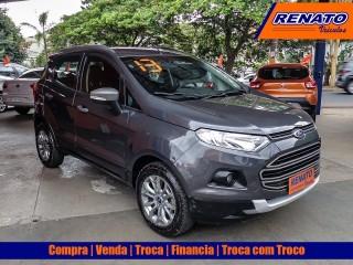 Veículo: Ford - EcoSport - 1.6 FREESTYLE 16V FLEX 4P MANUAL em Ribeirão Preto