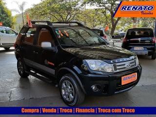 Veículo: Ford - EcoSport - 1.6 FREESTYLE 8V FLEX 4P MANUAL em Ribeirão Preto