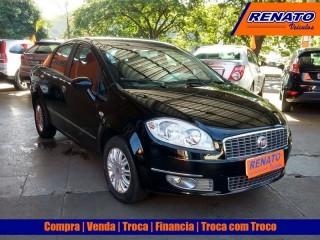 Veículo: Fiat - Linea - 1.8 ESSENCE 16V FLEX 4P MANUAL em Ribeirão Preto