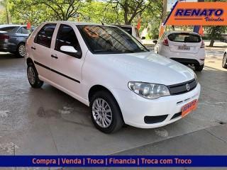 Veículo: Fiat - Palio - 1.0 MPI FIRE 8V FLEX 4P MANUAL em Ribeirão Preto