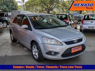 Veículo: Ford - Focus - 2.0 GLX SEDAN 16V FLEX 4P MANUAL em Ribeirão Preto
