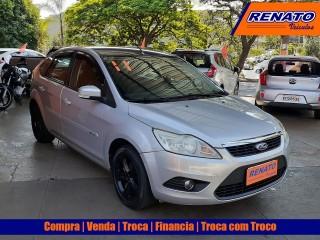 Veículo: Ford - Focus - 2.0 GLX 16V FLEX 4P MANUAL em Ribeirão Preto