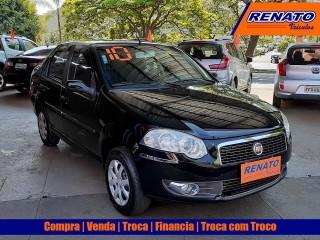 Veículo: Fiat - Siena - 1.0 MPI ELX 8V FLEX 4P MANUAL em Ribeirão Preto