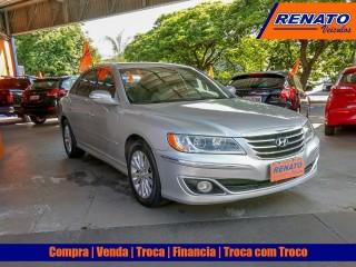 Veículo: Hyundai - Azera  - 3.3 MPFI GLS SEDAN V6 24V GASOLINA 4P AUTOMÁTICO em Ribeirão Preto